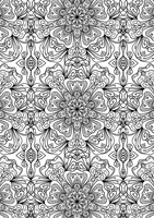 Tiled Pattern by WelshPixie