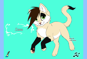 Zane_Kitten by XxEternity-of-LovexX