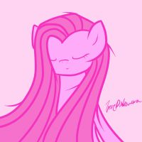 Ask-Pinkamena-D-Pie is Leaving! by Violyre