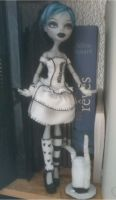 Mad Alice doll by Malicia-Orphan