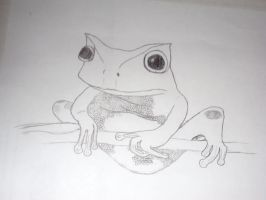 Froggy by morgan98989