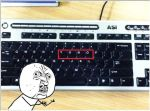 KEYBOARD Y U NO by Y-U-NOplz
