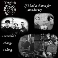 Blink 182 - Rite of Spring by Kickflip182