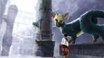 The last guardian journey by Istrandar