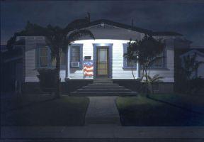 American Home by markhosmer
