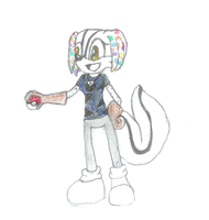 Natsume Sonic Style by gir-is-me