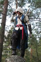 Assassin's Creed 3 by Jozo-Dono