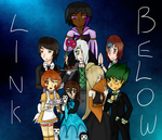 8 UTAU Chorus - Bad End Night by DarkBox-V2K