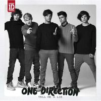 One Direction- Tell Me A Lie by JowishWuzHere2