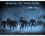 halo wars by deathdude321