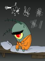 Prison Plankton by toongrowner