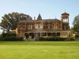 Rippon Lea by kyliesmiley16