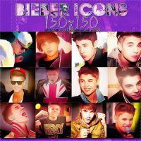 +BieberICONS by BieberParade