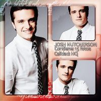 Photopack 25: Josh Hutcherson by SwearPhotopacksHQ