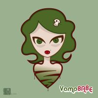 VampBABE by m-A-s
