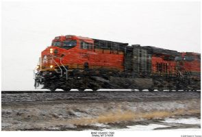BNSF ES44DC 7580 by hunter1828