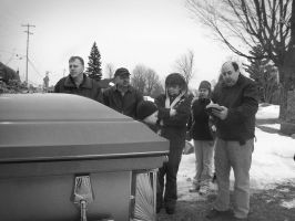 MY HUSBAND'S DAD'S FUNERAL by CorazondeDios
