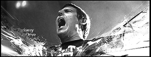 Parkway Drive by xSc4Rx