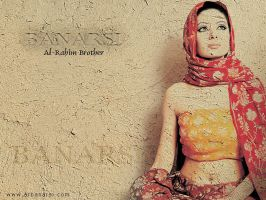 wallpaper for banarsi fashion by wasimshahzad
