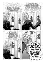 KH: Disorganisation preview 2 by pencafe