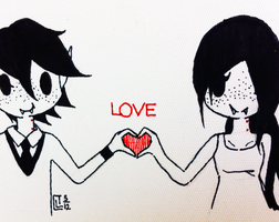 love by Cler28