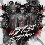 BTS Cypher - The Collection by GOLDENDesignCover