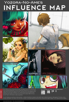 Influence Map by VerticalForklift