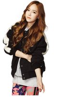 Jessica Jung Render by Sweetgirl8343