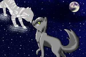 .:Touched by an Angel:. by YellowfangOfStarclan