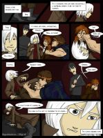 Colosseum Audition: Page 2 by Khaiya