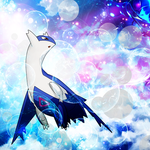 Latios Pokemon Bubbles by Ellanna-Graph