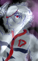 MP Kaworu by MoonHunter02