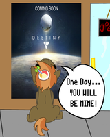 Button's Destiny by Xulious