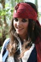 Elo Sparrow Smile by elodie50a