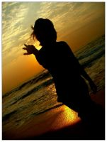 Perfect Isolation by exoart