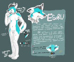 Esoru Reference by r0dents