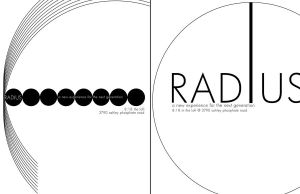Posters For Radius by trigger-r