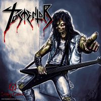 Tormentor -thrash metal attack by ManiacSoul