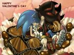 Happy valentine's Day by Saku666