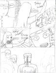 Zombie High Unfinished page 4 by cheezemasta