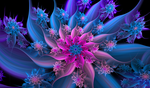 Yes yes another flower by gitte