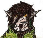 DnD Profile: Riesk by teambrownie1