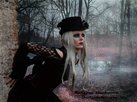 Gothic... by morganablackmoon