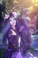 Angels fall first by mysteria-violent