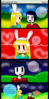 My world of love Cap.4 (fiolee) by Cokieizz
