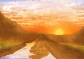 Zzyzx Rd. by Pevel