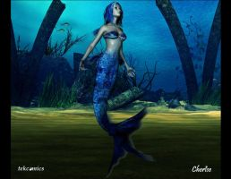 Oceania by Cherise75