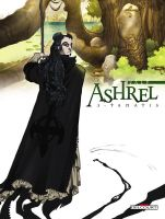 Ashrel t 3 Cover by Sally-Avernier