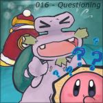 016 - Questioning by Mikoto-Tsuki