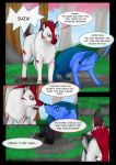 Greyscale Chapter 2 Page 4 by cutetoboewolf